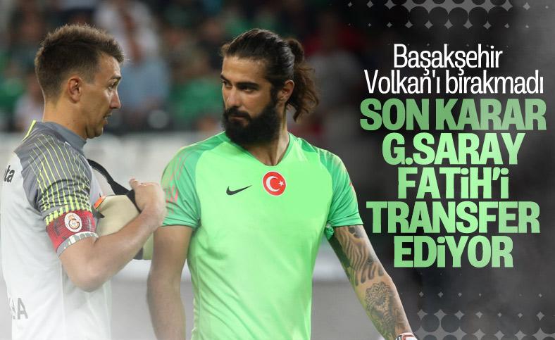Galatasaray, Fatih Öztürk'ü istiyor