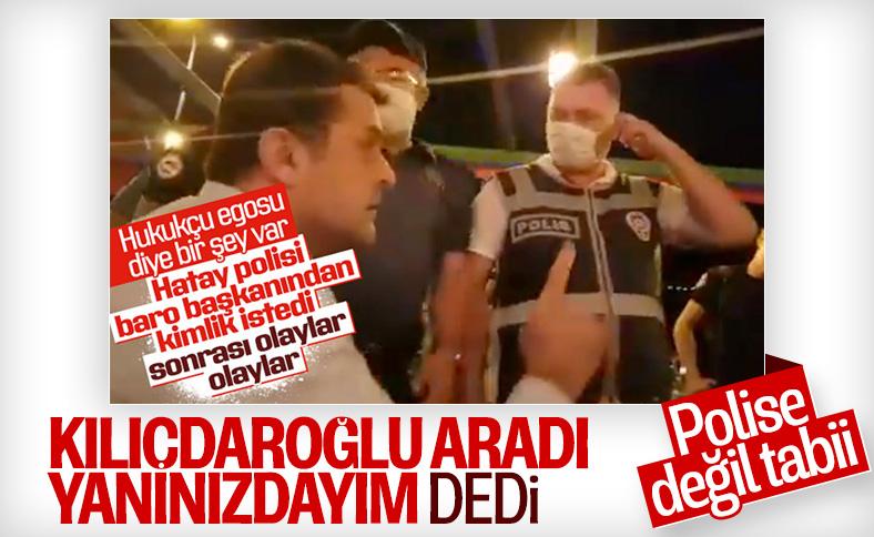 Kemal Kılıçdaroğlu'ndan Ekrem Dönmez'e destek telefonu