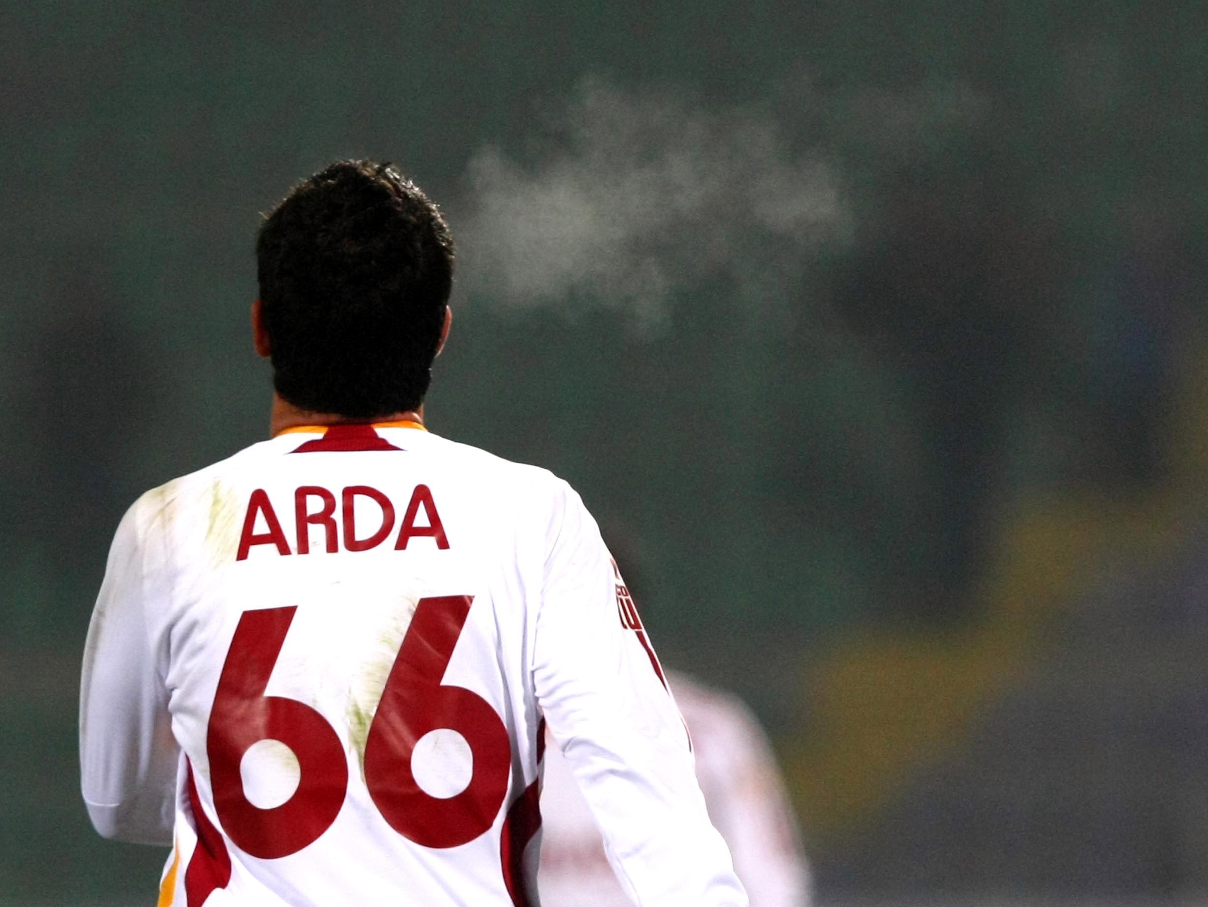 Arda Turan, Galatasaray'da #3