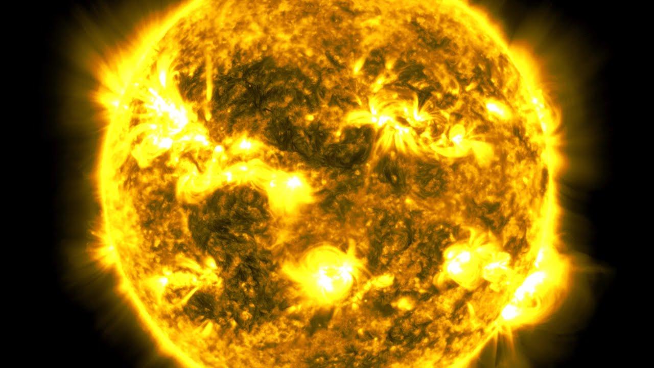 Bilim insanları: Güneş'te açıklanamayan şeyler oluyor