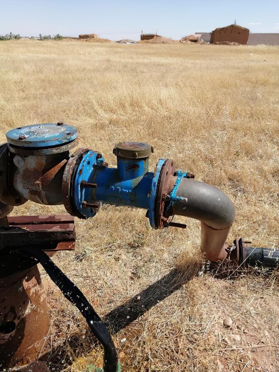 MSB: Haseke'ye su verilmeye devam ediliyor #4