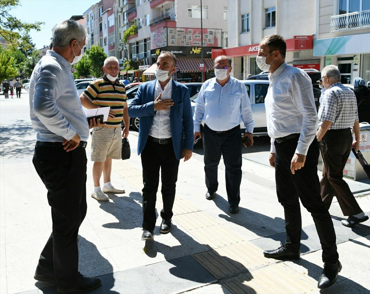 Bülent Turan: Kılıçdaroğlu, CHP'yi SSK mantığıyla yönetti #1