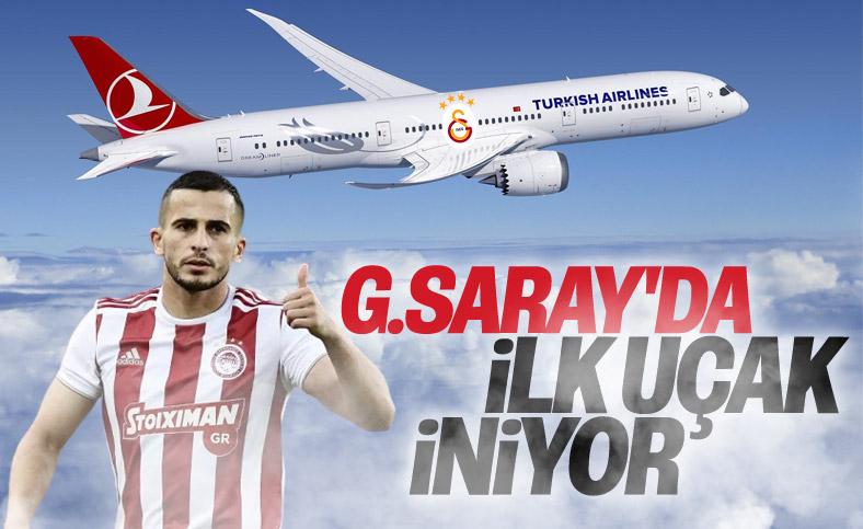 Omar Elabdellaoui, Türkiye'ye geliyor