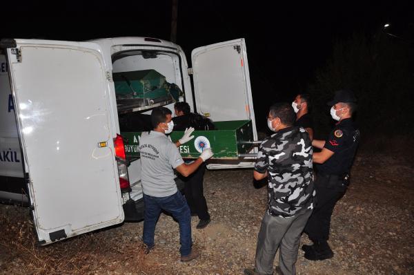 Antalya'da 42 yaşındaki adam evinde ölü bulundu