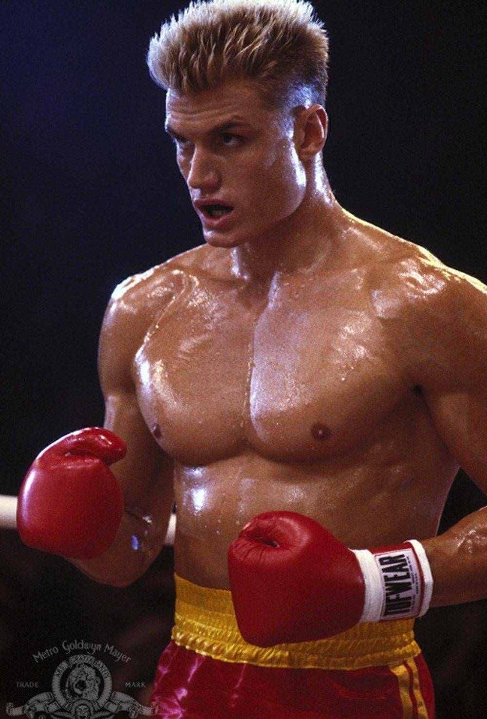 Rocky'nin rakibi yerçekimi 1'e yenildi