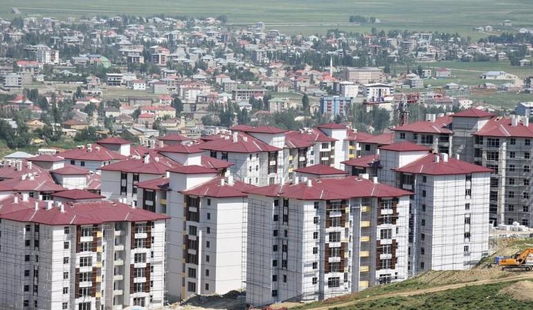 Hakkari'de yüksek kiralara tepki # 3