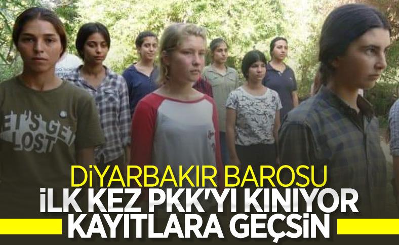 Diyarbakır Barosu: Çocuklar ailelerine teslim edilmeli