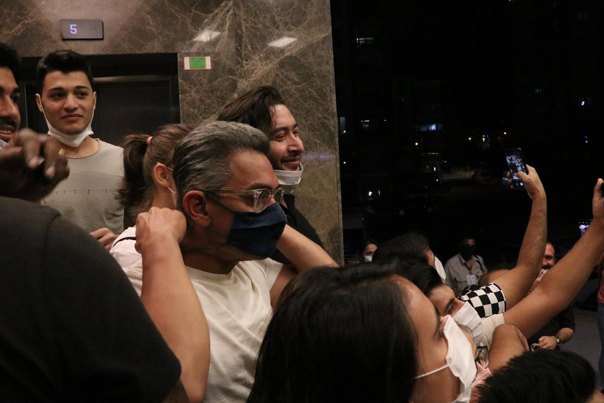 Ünlü oyuncu Aamir Khan yeni filmini Niğde de çekecek #3
