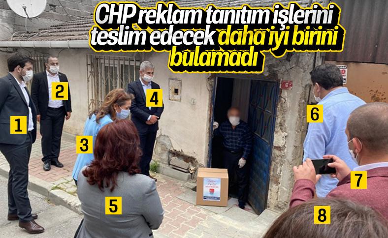CHP'de Gamze Akkuş İlgezdi koltuğunu korudu