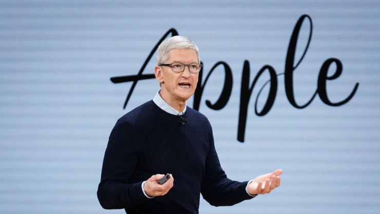 apple 2025