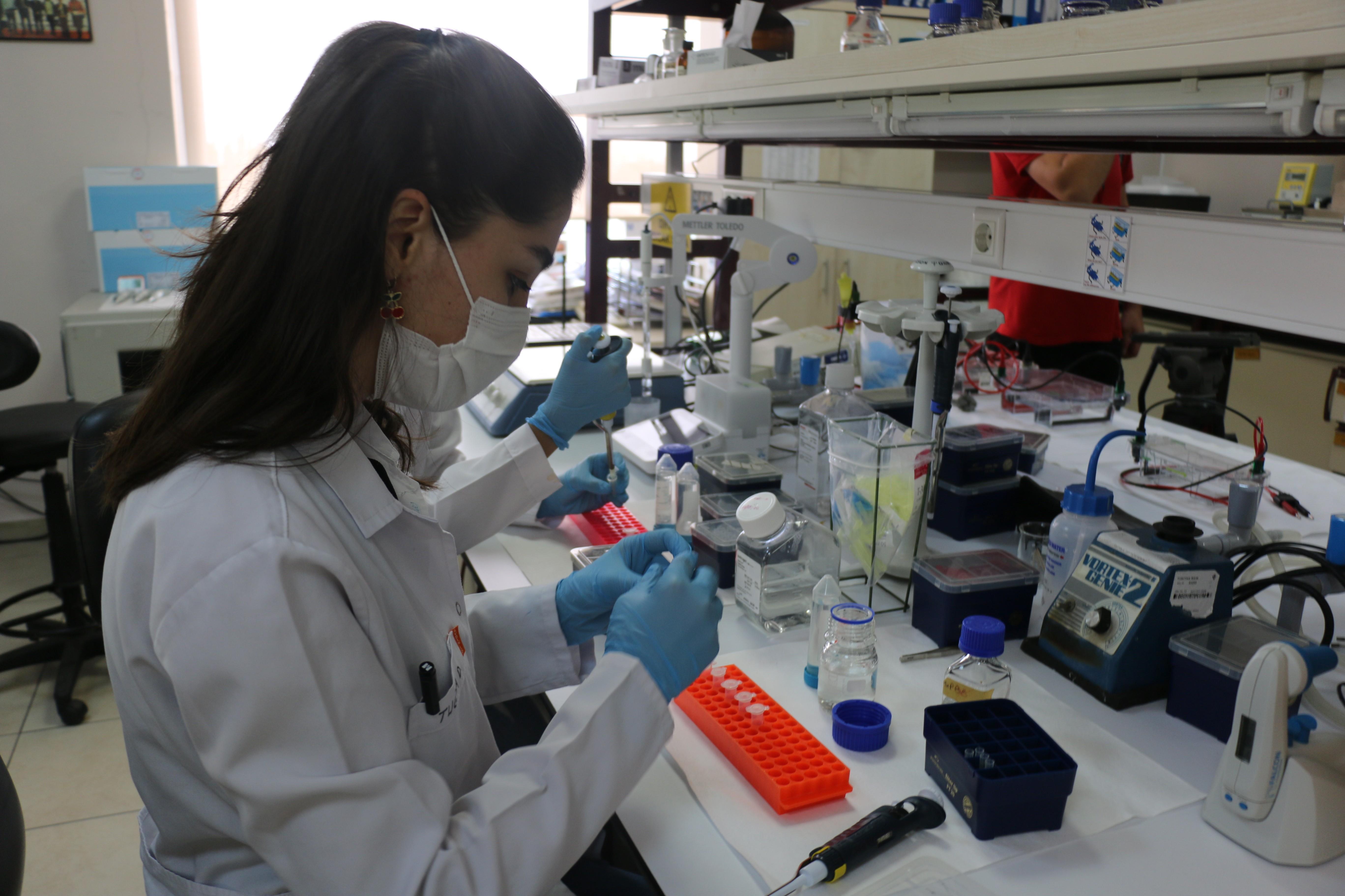 TÜBİTAK Başkanı koronavirüs aşısı için tarih verdi  #3