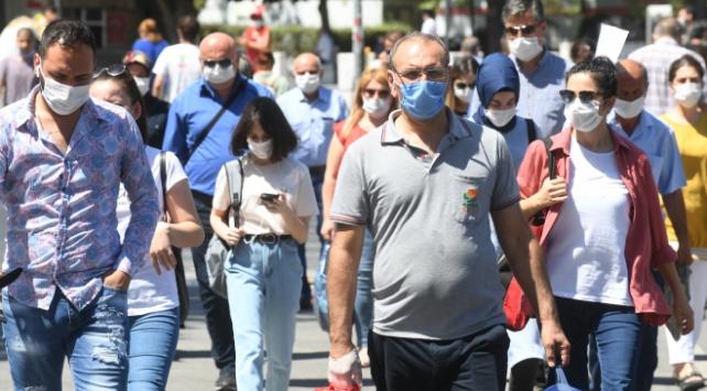 Dünya Bankası: Türkiye virüs için daha erken önlem aldı #1
