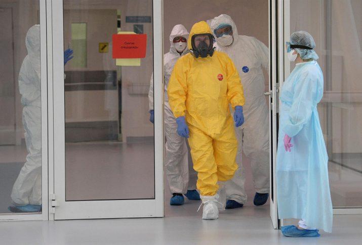 ABD den Rusya nın korona aşısına ilk yorum #2