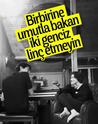 İsmail Hacıoğlu: Bizi linç etmeye kalkıyorsunuz