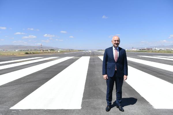 Türkiye nin 48 ülke ile uçuş trafiği devam ediyor #1