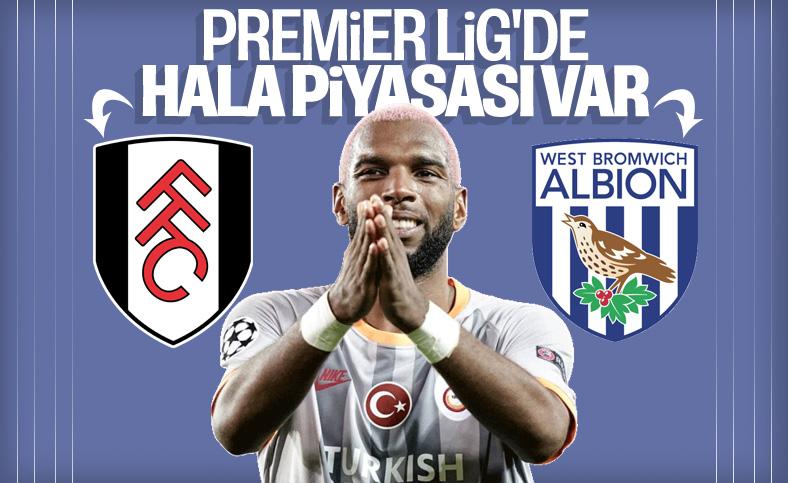 İngiliz kulüpleri, Babel'i istiyor