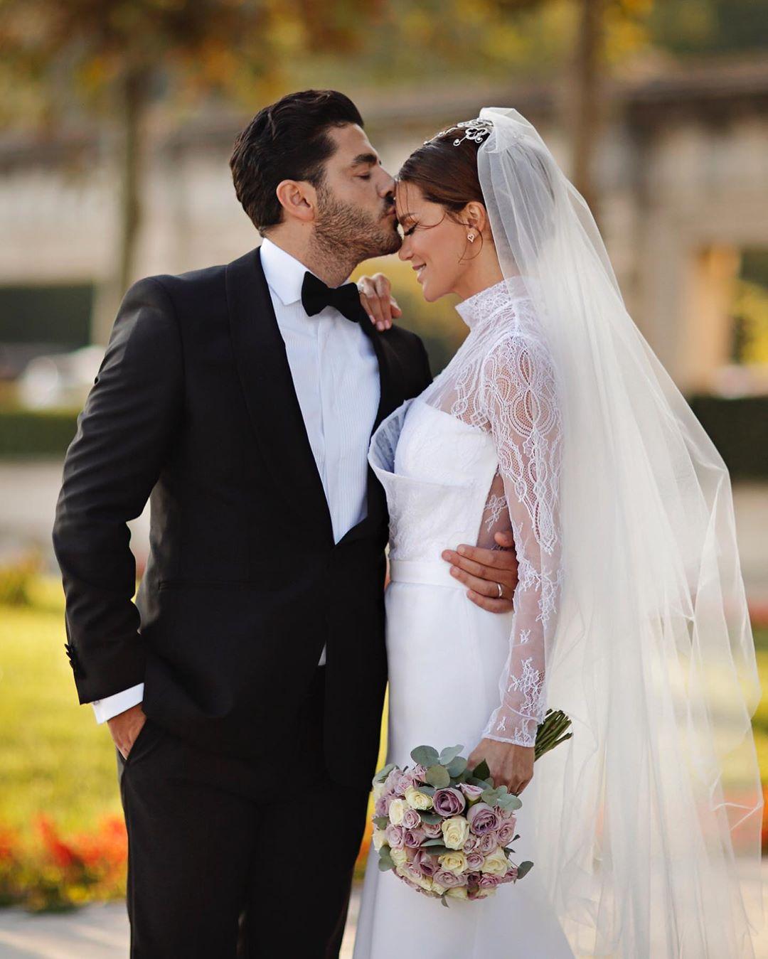 Ebru Şallı, eşinin doğum gününü kutladı  #4