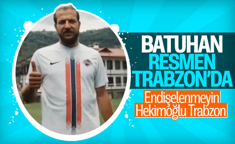 Batuhan Karadeniz, Hekimoğlu Trabzon'da