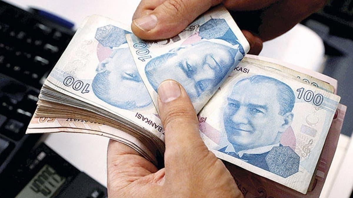 Merkez Bankası, borç alabilme limitini yarıya düşürdü #1