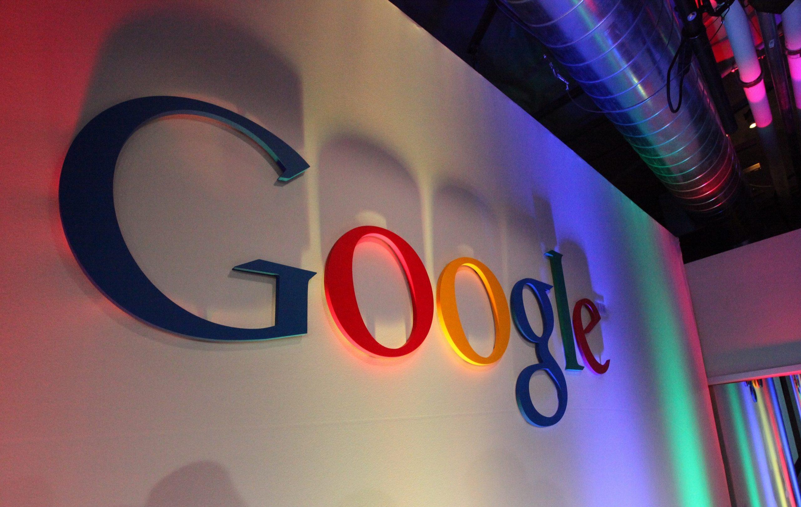 Google Türkiye de ofis açıyor. #1