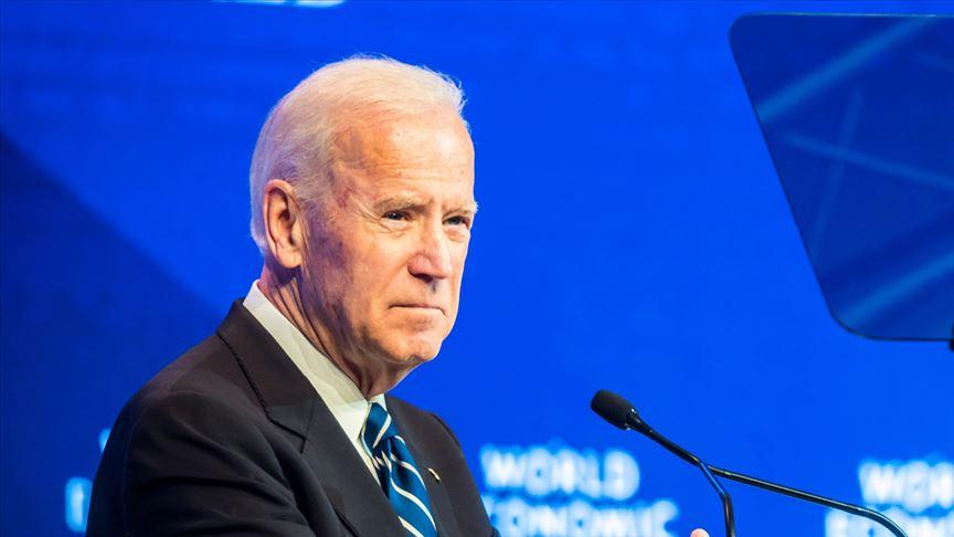 ABD de, Joe Biden resmen Demokrat Parti nin başkan adayı seçildi #2