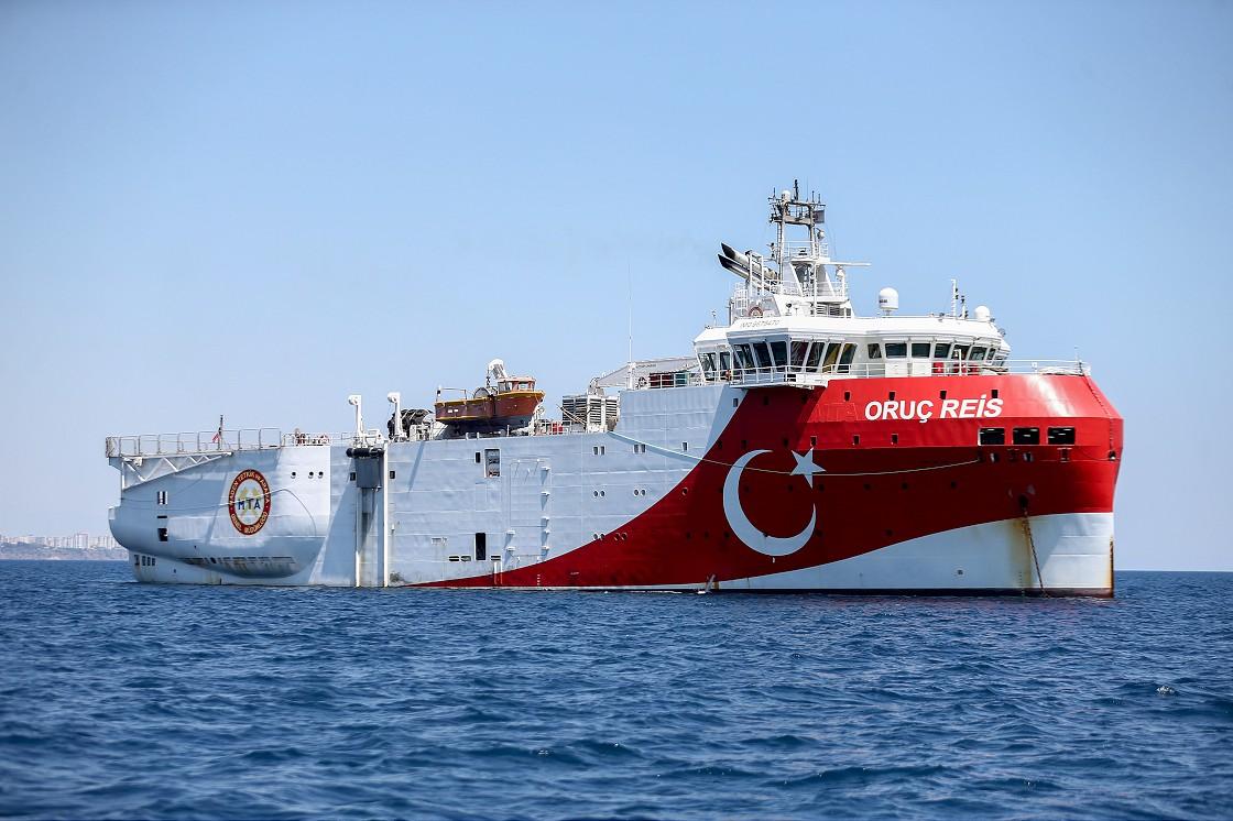 Türkiye nin denizlerdeki enerji filosu #1