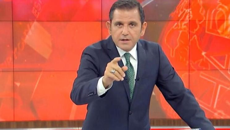 Fatih Portakal: Artık gazetecilik yapmayacağım #1