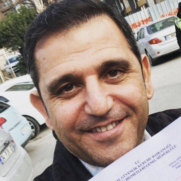 Fatih Portakal, basın sigortasıyla emekli olmuştu #1