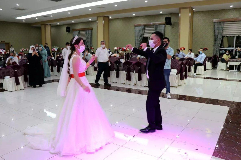 14 ilde kına gecesi ve sünnet düğünü etkinlikleri yasaklandı #1
