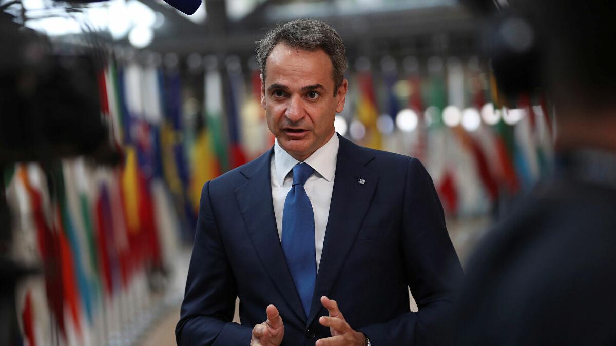 Yunanistan Parlamentosu, Mısır ile yapılan yetki alanı anlaşmasını onayladı #2