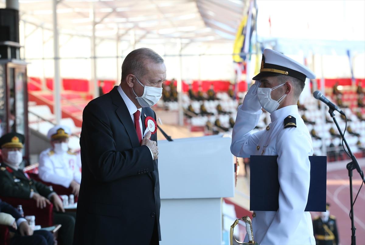 Cumhurbaşkanı Erdoğan: Maruz kaldığımız her saldırı mücadelemizi perçinledi  #5