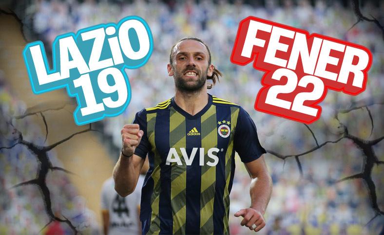 Fenerbahçe, Vedat Muriç için 22 milyon euro istiyor