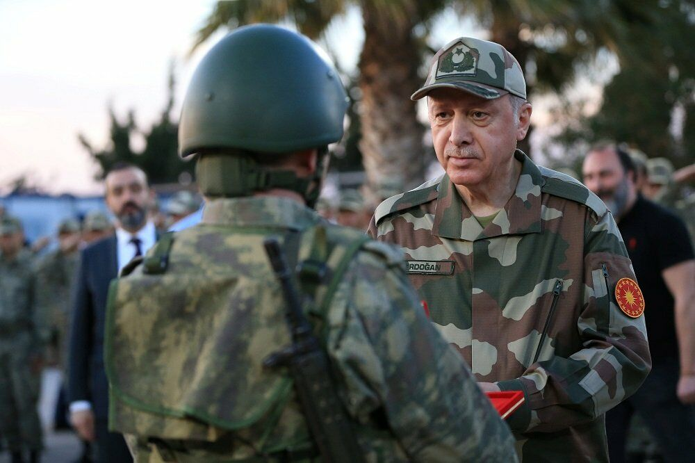 Washington Post ta yayınlanan Türkiye analizi #4