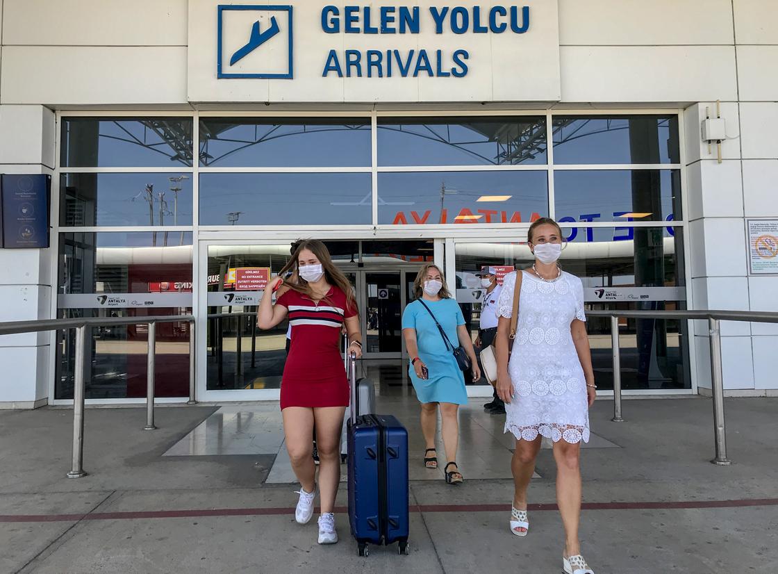 Alman siyasetçi Türkiye'nin turizm önlemlerine övgü yağdırdı #3