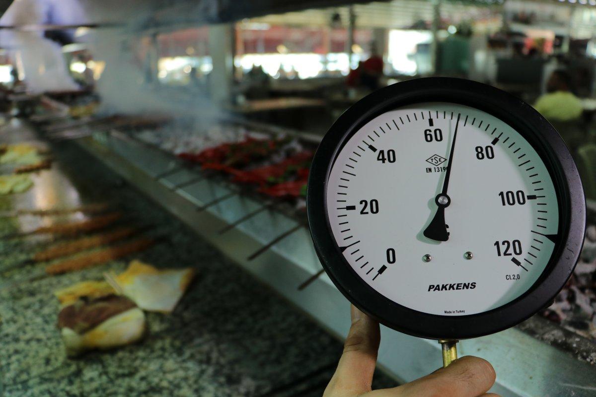 Adana da 91 yılın en sıcak eylül ayı #4