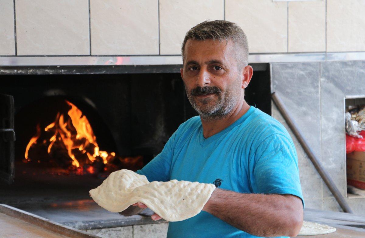 Adana da 91 yılın en sıcak eylül ayı #1