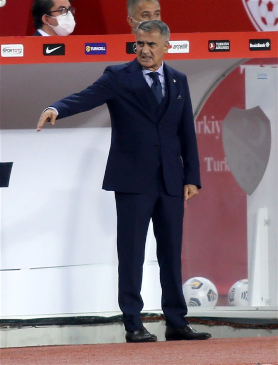 Türkiye, UEFA Uluslar Ligi ilk maçında Macaristan a yenildi #5