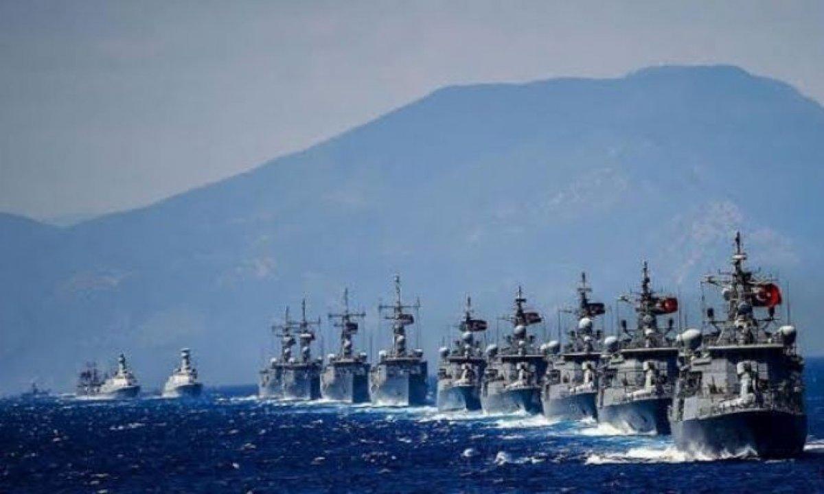 Stoltenberg: Türkiye - Yunanistan görüşmeleri başladı #1