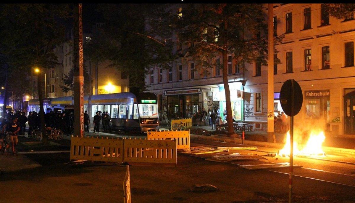Almanya'da kira artışını protesto edenler sokaklara çıktı #3