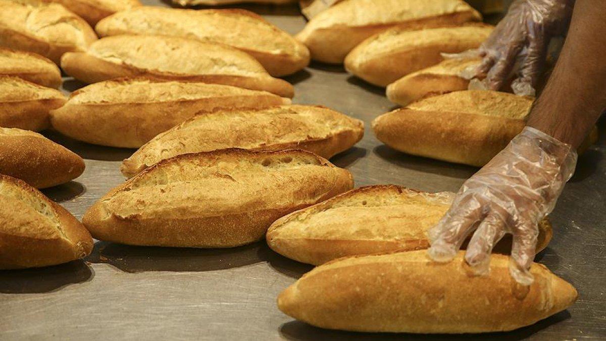 Ankara da ekmeğe yüzde 20 zam #1