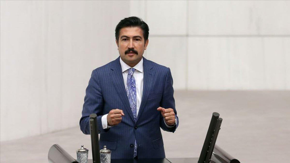 AK Parti li Cahit Özkan: İdam cezası isteniyorsa gereğini yapmak zorundayız #2