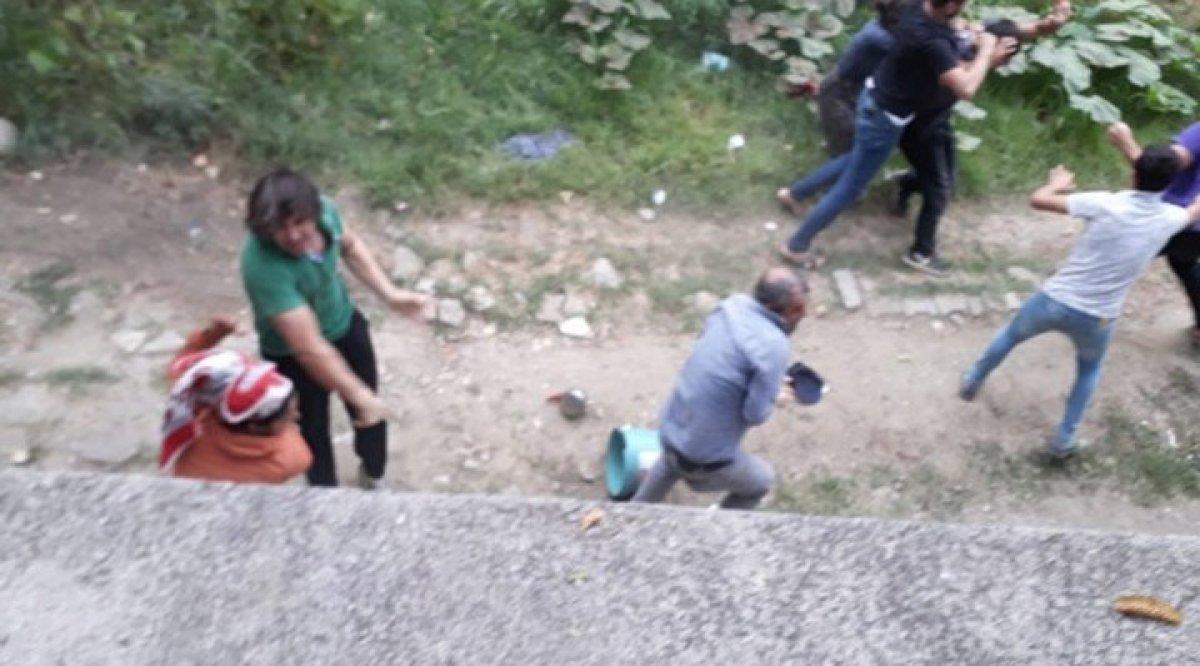 Sakarya daki Kürt işçilerin çavuşu Kasım Demir: Bu Türk-Kürt meselesi değil #1