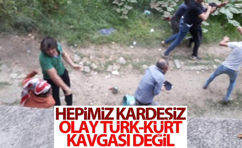 Sakarya'daki Kürt işçilerin çavuşu Kasım Demir: Bu Türk-Kürt meselesi değil
