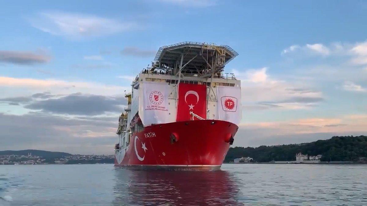 Karadeniz de bulunan gazın, üretime başlanmadan fiyatlara olumlu yansıması bekleniyor #3
