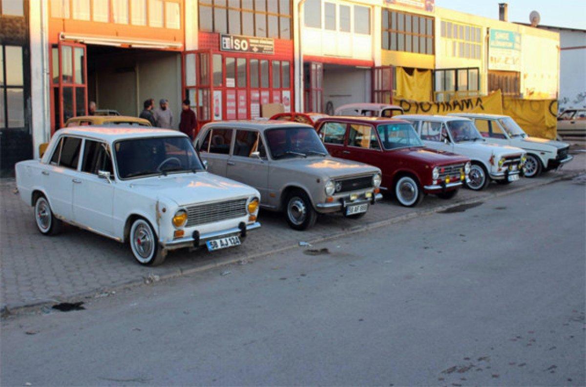 ÖTV zammı sonrası ikinci el oto fiyatları arttı #2