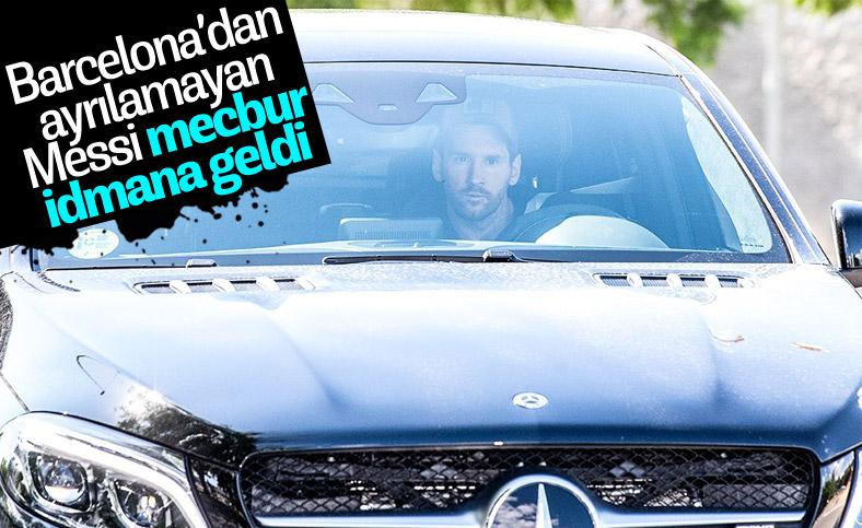 Lionel Messi, Barcelona idmanında