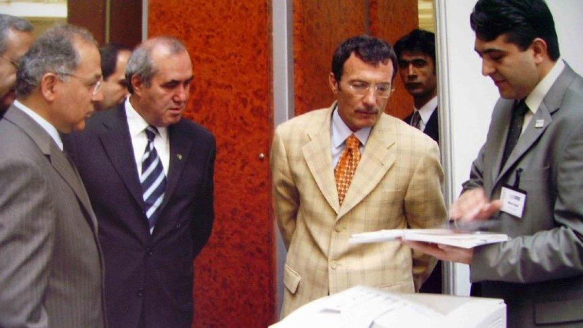 Süper Vali Recep Yazıcıoğlu, ölümünün 18 inci yılında anılıyor #2