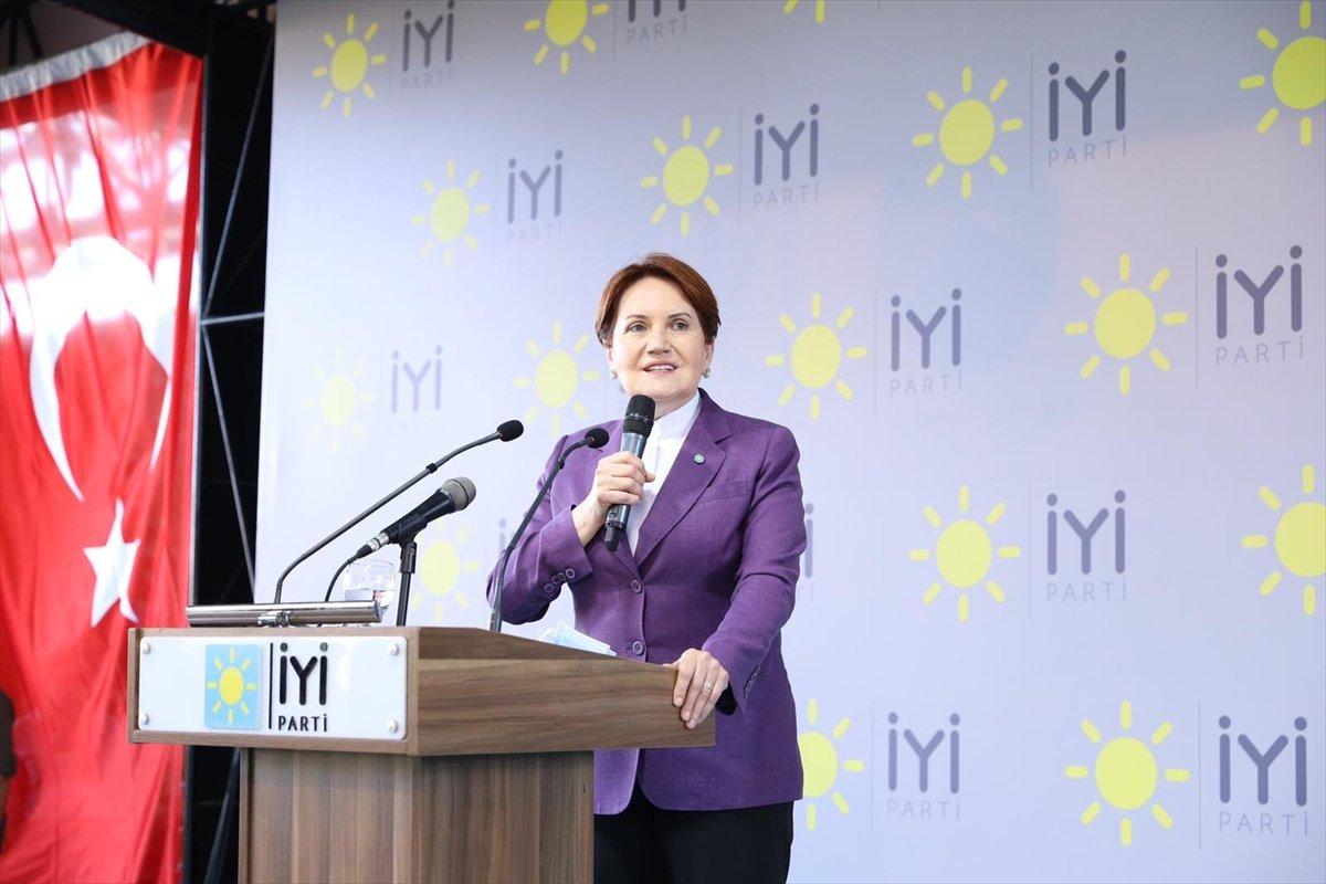 Samsun Bağımsız Milletvekili Erhan Usta İYİ Parti'ye katıldı #1