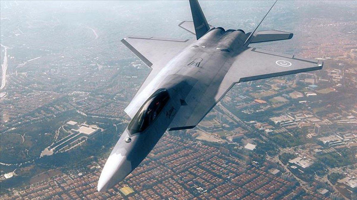 Türkiye nin üreteceği savaş uçağının motorunu, Rusya satmak istiyor #1