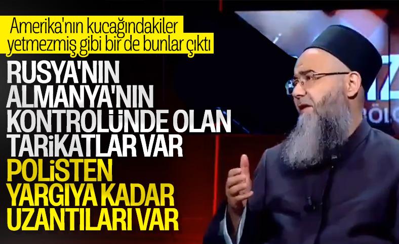 Cübbeli Ahmet: Tarikatlar takibe alınsın